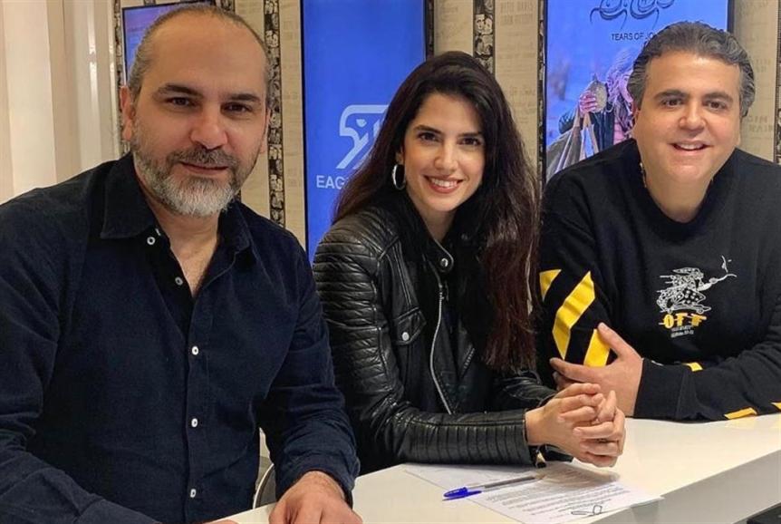رامي حنا... هل يترك بصمته في المسلسلات القصيرة؟