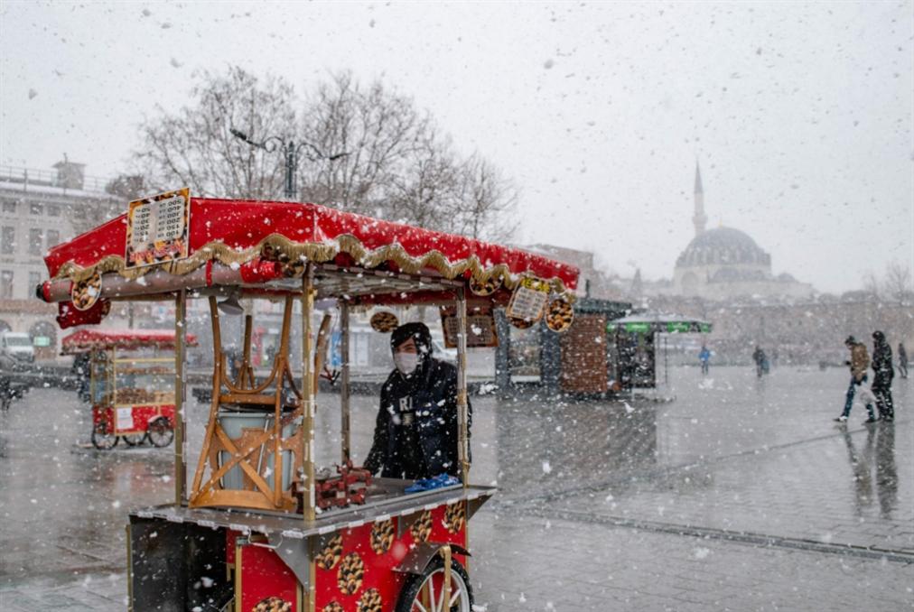 نقاشات الدستور الجديد في تركيا: مطالبات بإلغاء بند العلمانية