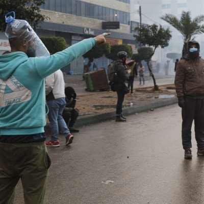 القاضي عقيقي يصحّح خطأه... بخطيئة: جميع المتظاهرين إرهابيون!