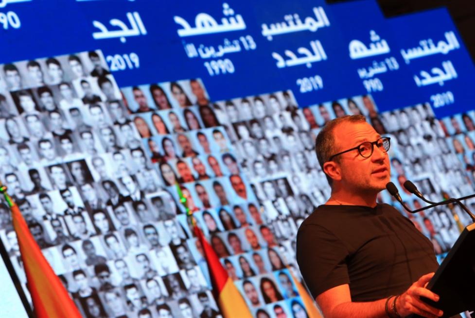 الحريري - باسيل: معيار 2016 أو لا حكومة