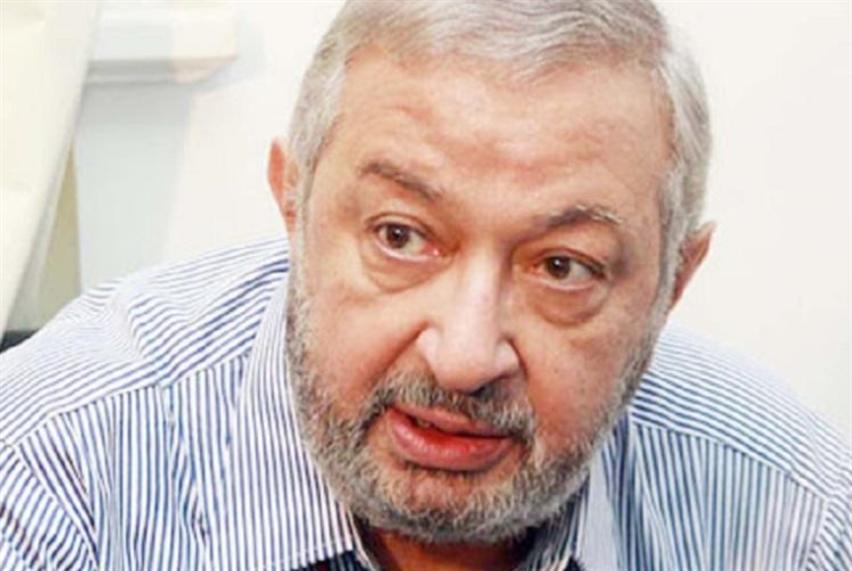 محمد سامي يوجّه تحية (درامية) إلى نور الشريف ومحمود مرسي