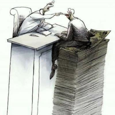 نقابة الأطباء:  «ضريبة»  على المرضى!