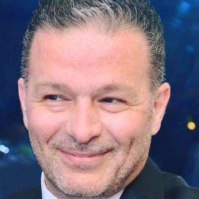جورج حرو... بيروت ما بتنتسى