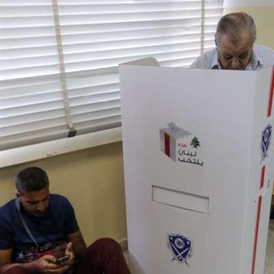 الانتخابات النيابية الفرعية في نيسان؟