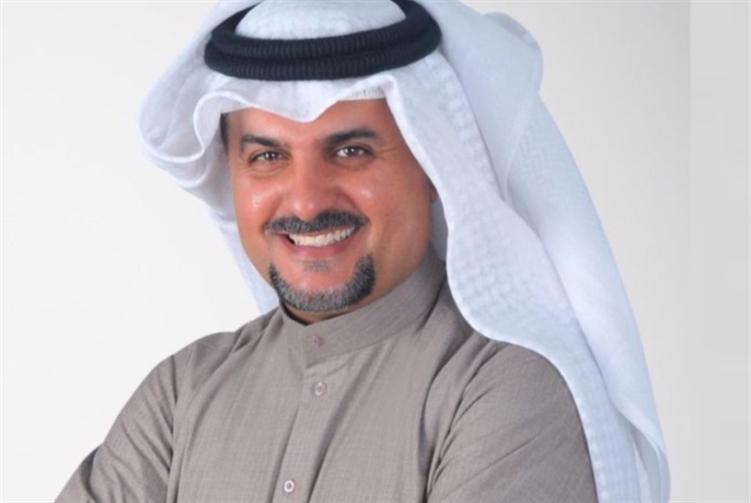 مشاري البلام... غلبته كورونا