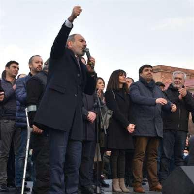 تفجُّر النزاع الداخلي في أرمينيا: اتفاق ناغورني قره باغ مهدَّد