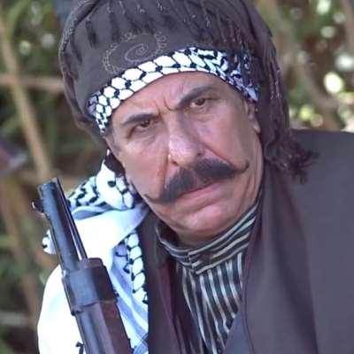 تيسير إدريس: عن الفن وفلسطين