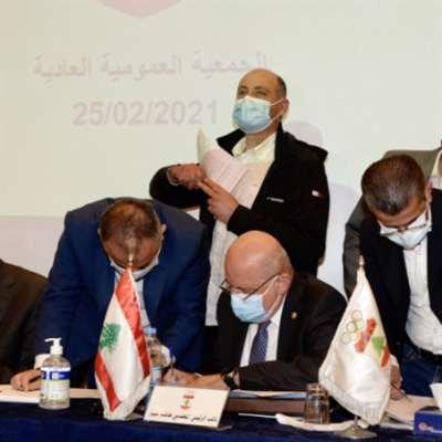 مفاجأة انتخابات اللجنة الأولمبيّة: خسارة جهاد سلامة