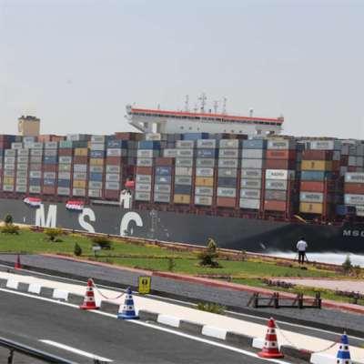 أنابيب الإمارات ــ إسرائيل تضرب إيرادات «السويس»