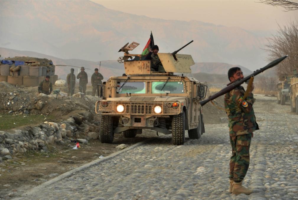 خيارات بايدن في أفغانستان: «مكافحة الإرهاب» لا تزال أولوية