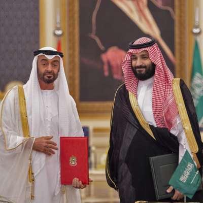 الإمارات ــ ليكس: السعوديّة في أزمة خاشقجي