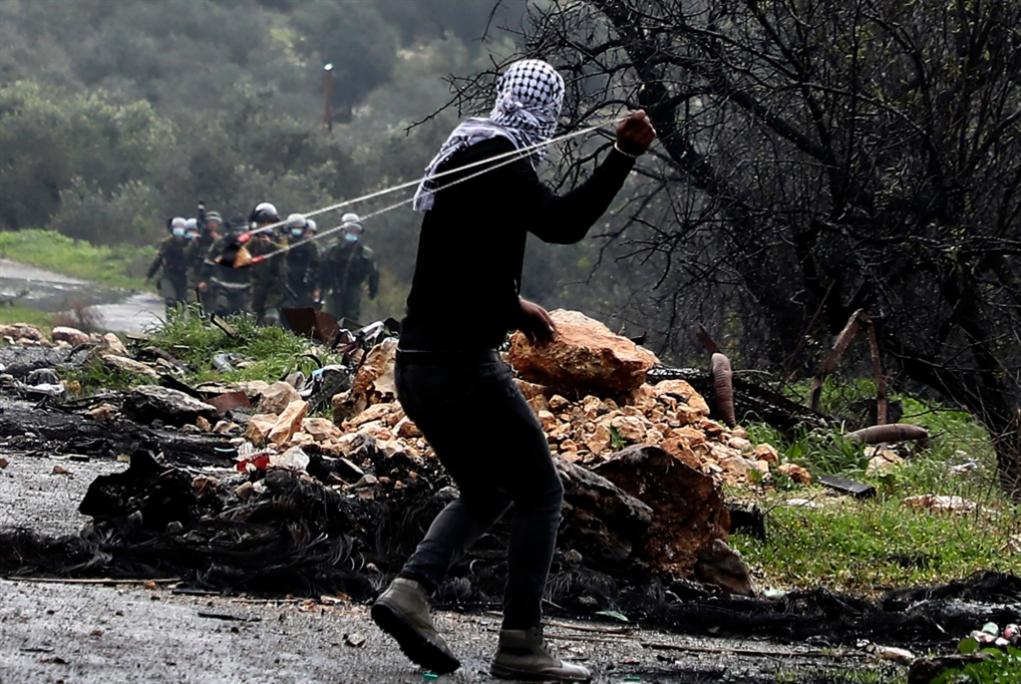 انتخابات فلسطينيّة تحاكي الجنون