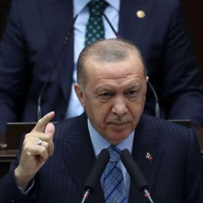 إردوغان يطلق معركة الرئاسة: ورقة تعديل الدستور لشقّ المعارضة