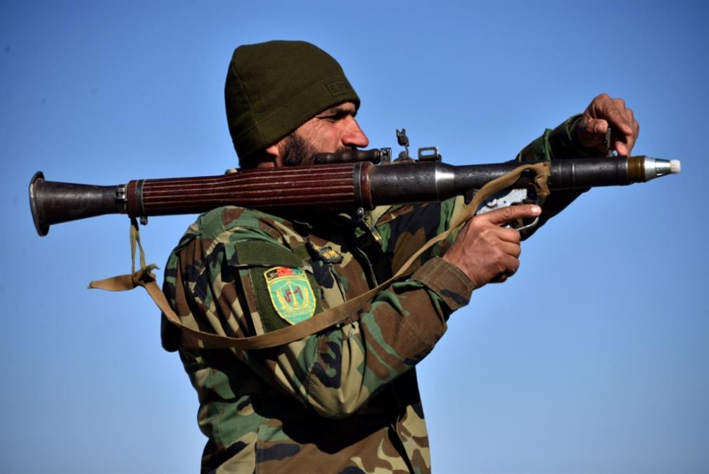 أميركا تخشى الخروج المُذلّ: باقون في أفغانستان