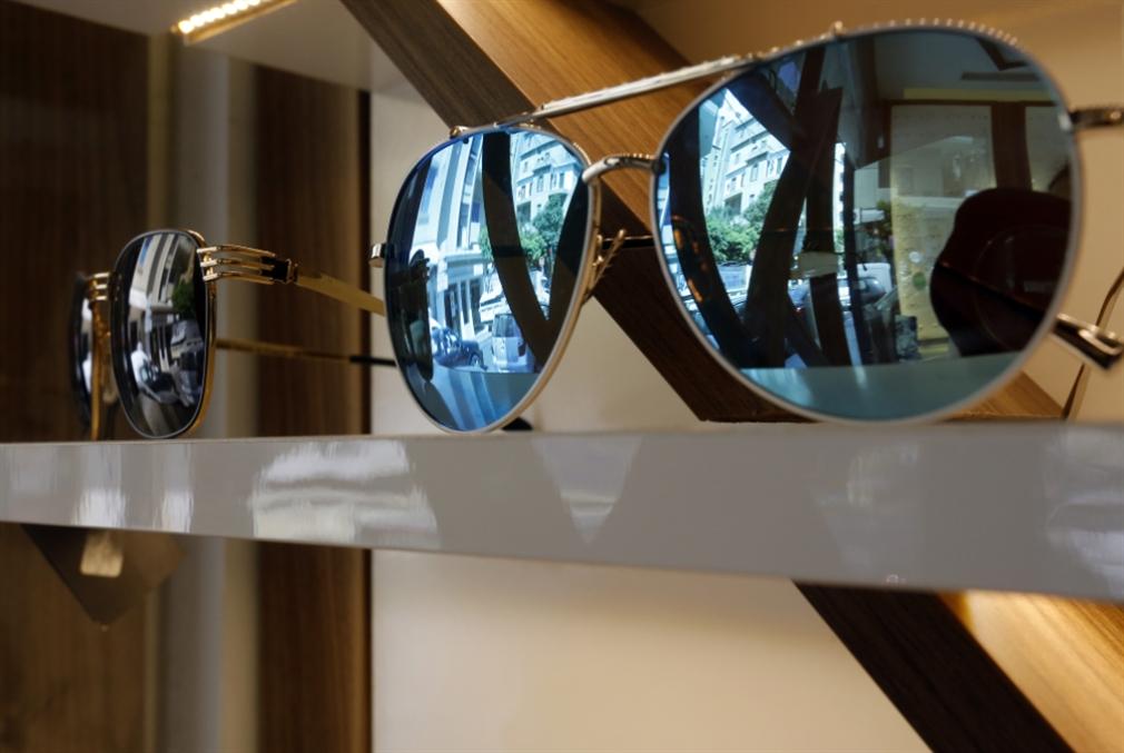 النظارات المزوّرة تغزو السوق: ثلث العدسات اللاصقة «مضروب»!