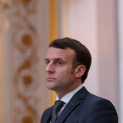 إيران   خلفيات التشدّد الفرنسي: لعبٌ في الوقت الضائع؟