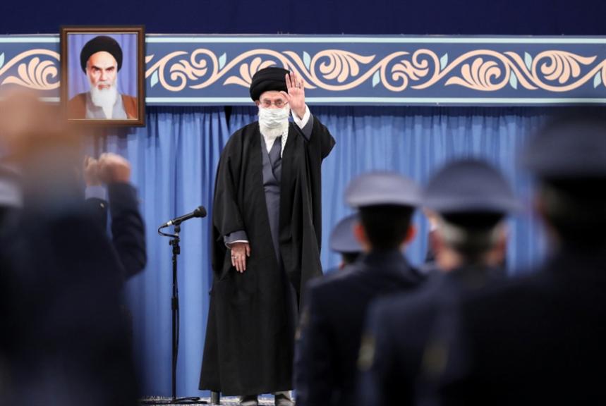 إيران | خامنئي يقطع الطريق على بايدن: وحدنا مَن يضع الشروط