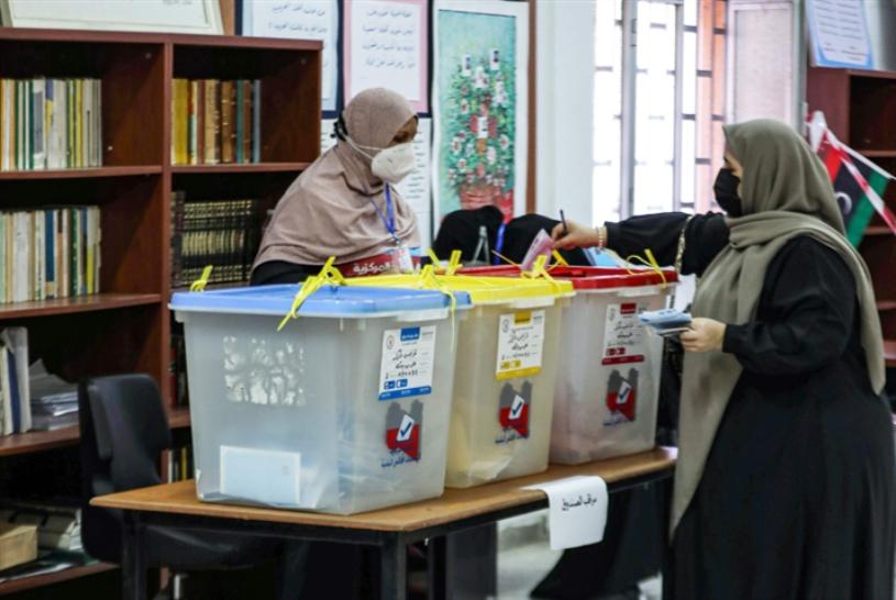 ليبيا   ترحيب حذر بالحكم الجديد:  عقبات تُهدّد المسار   الانتقالي