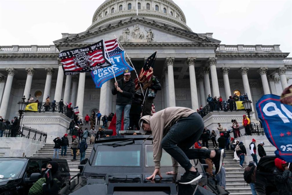 ملامح الانقلاب الديمقراطيّ على «الترامبيّة»