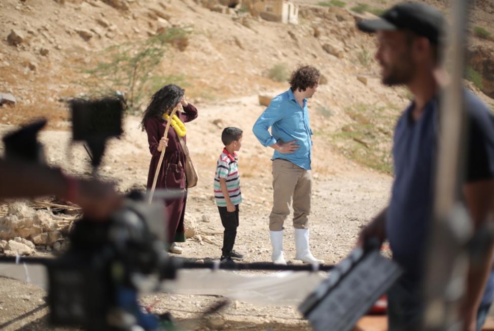 أفلام أردنية قصيرة في الفضاء الإلكتروني