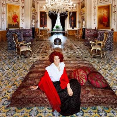 فيتوريا ألياتا: العمارة الإسلاميّة نحتت شخصيّتي!