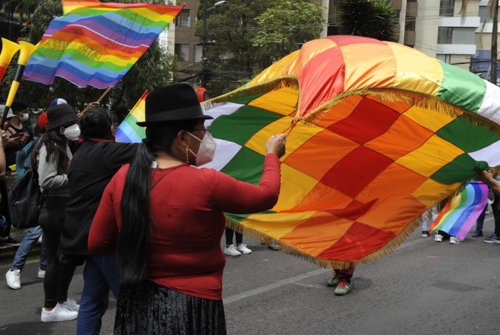 إكوادور ما بعد مورينو: اليسار يعود إلى الواجهة