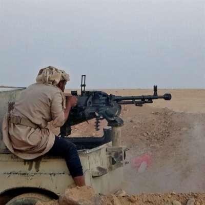 استنفار بريطاني - أميركي لتجميد الخارطة العسكرية: قوات صنعاء تقترب من انتزاع  مأرب
