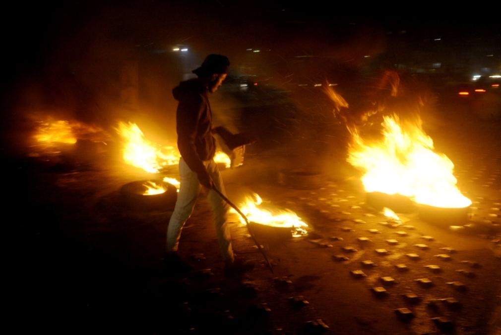 جعجع وباسيل وقائد الجيش: سباق إلى رئاسة جمهورية تتهاوى
