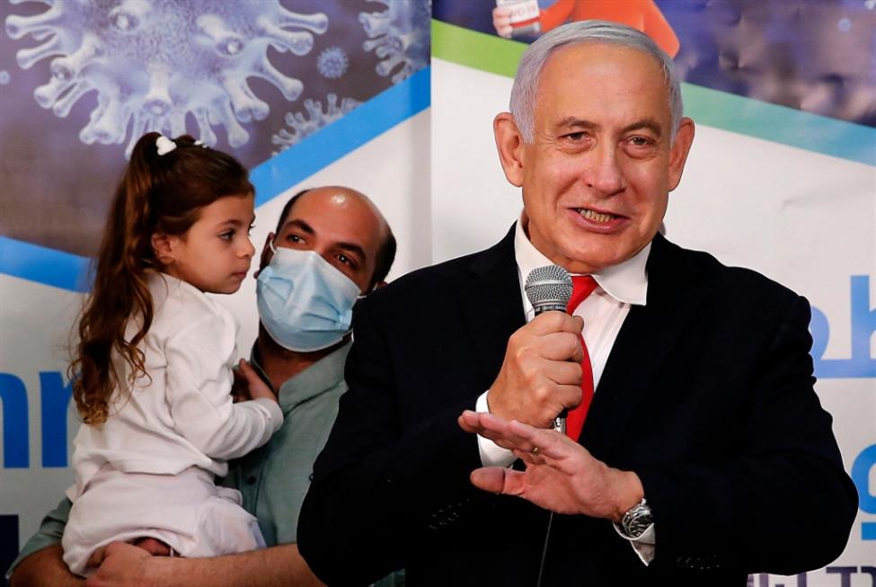 ولي عهد الأردن يعطّل زيارة نتنياهو إلى الإمارات
