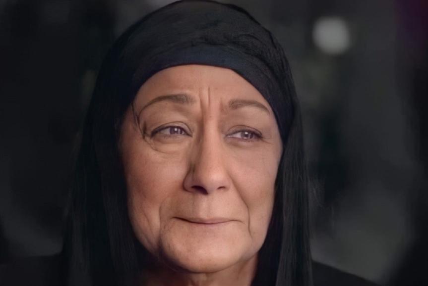 الوسط الفني المصري يودّع أحلام الجريتلي