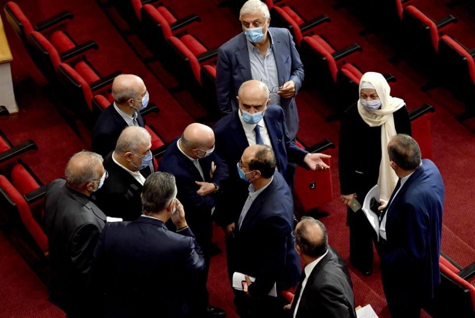 نصاب المجلس النيابي:  احتساب المقاعد لا الأحياء