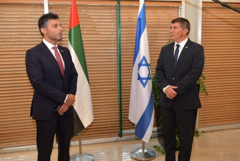 إسرائيل ترحّب بأول سفير إماراتي