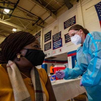 الولايات المتحدة: تخوّف من «المتحوّرات» وسط زيادة الوفَيات