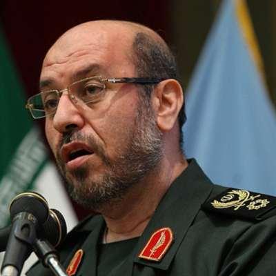 حسين دهقان: لا عسكرة للحياة السياسية في الجمهورية الإسلامية