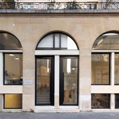 رعد وزعتري ورشماوي في باريس: مساءلة الراهن