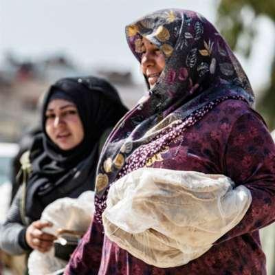 سوريا تتحدّى أزمة القمح: لا انقطاعات  في 2021