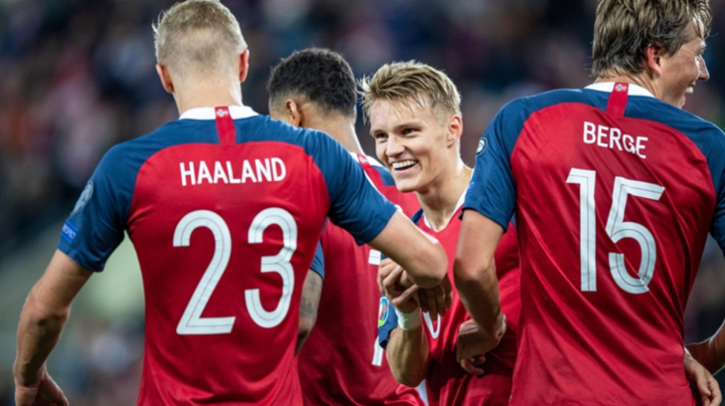 صورة النروج تواصل البحث في إمكانية مقاطعة نهائيات كأس العالم