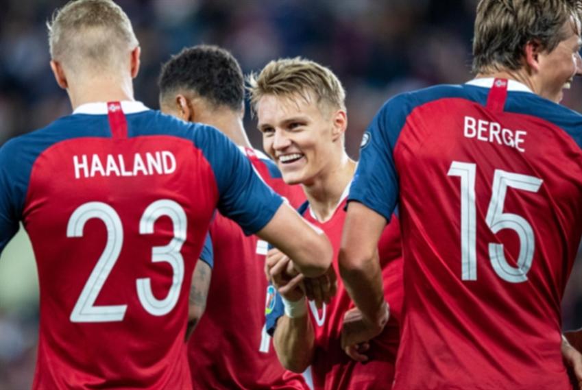 النروج تواصل البحث في إمكانية مقاطعة نهائيات كأس العالم