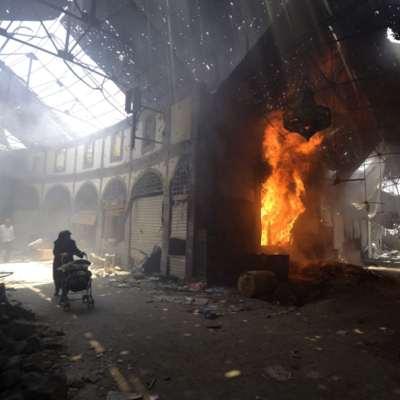 حمص تستعيد بعض عافيتها: في انتظار إعادة الإعمار