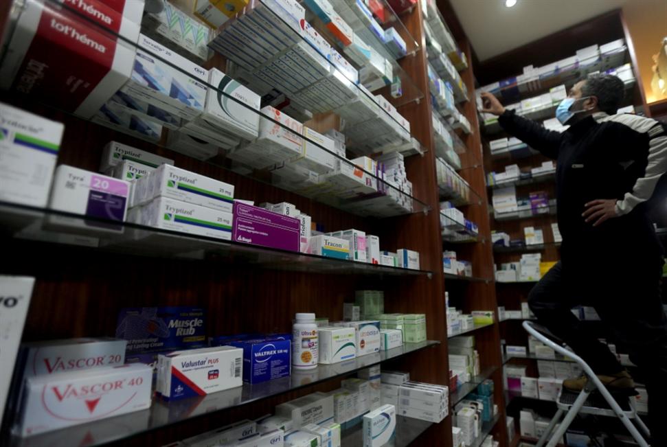 لائحة الأصناف المفقودة تكبر: «عوارض» ما قبل رفع الدعم عن الأدوية