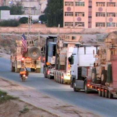 العراق: عبوةٌ ناسفة تستهدف رتلاً لوجستياً يتبع «التحالف»
