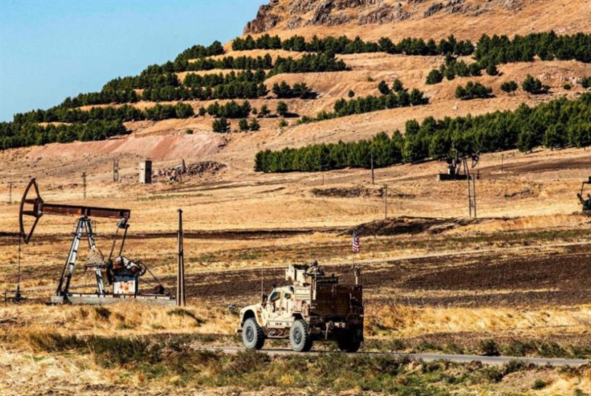 الجفاف بعد الحصار: تآكل نصف المحاصيل الاستراتيجية