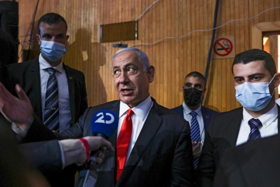 توجيهات أميركية لأبو ظبي: ممنوعٌ استقبال نتنياهو