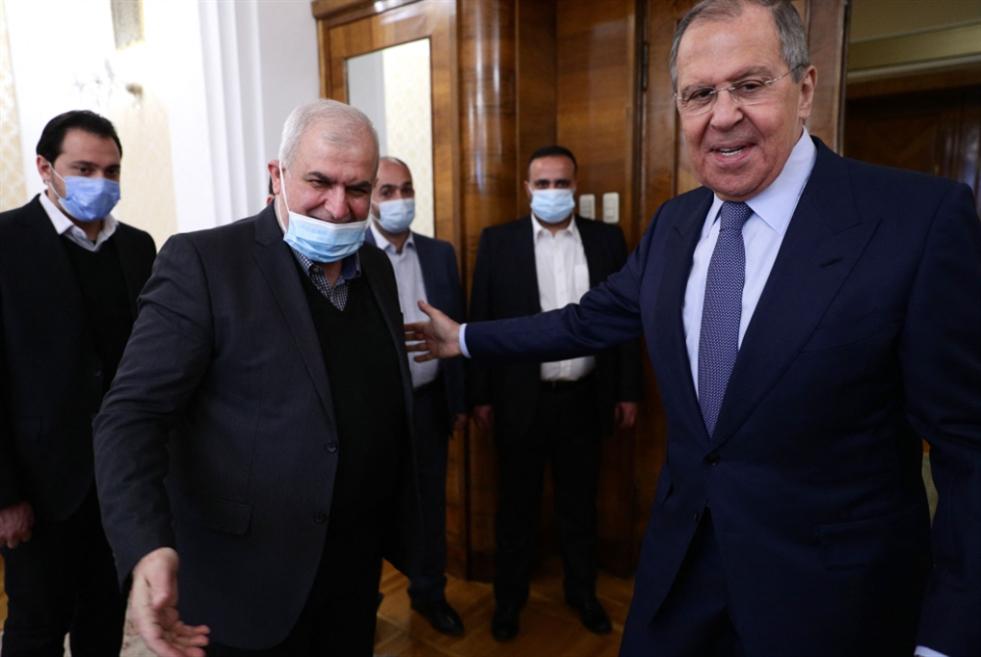موسكو وحزب الله: تثبيت الانتصار السياسي بعد العسكري في سوريا