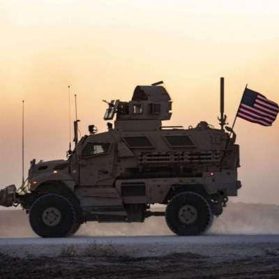 العراق: انفجار عبوة ناسفة برتل عسكريّ تابع للتحالف الدولي