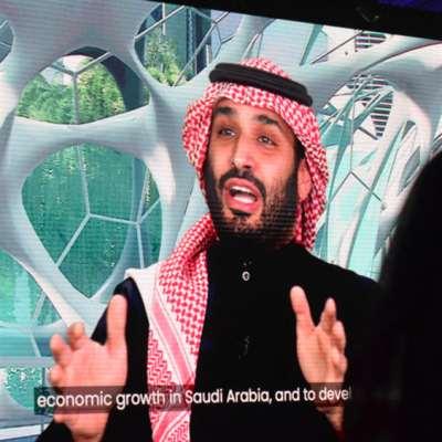 مرحلة التحوُّلات الكبرى في السعودية: ابن سلمان... «شاه» على  عرش متآكل