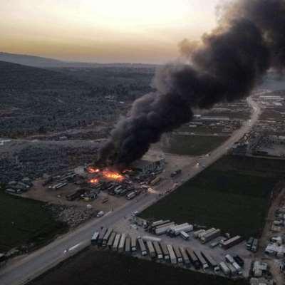 كيف علّقت أنقرة على التصعيد في شمال غربي سوريا؟