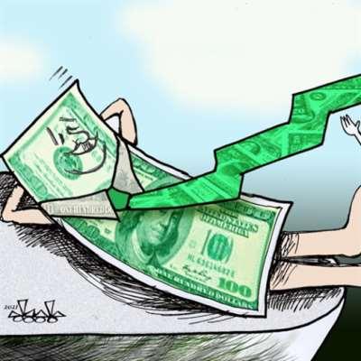 هل يمكن تحييد سوق الصرف عن تداعيات الأزمة؟