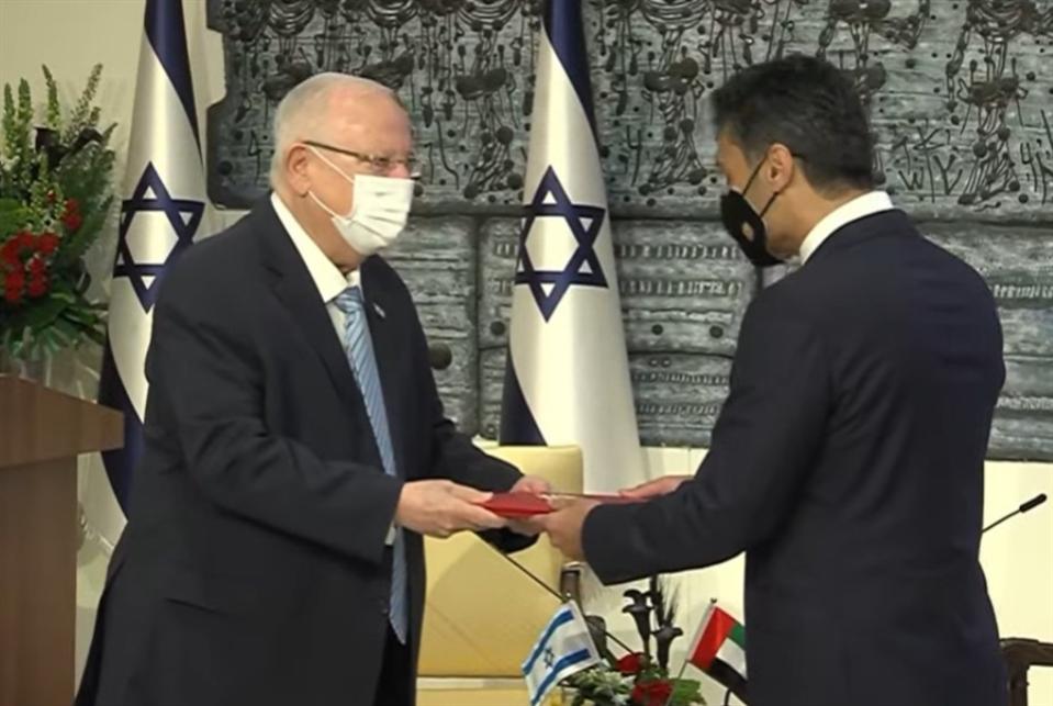 إسرائيل تسعى إلى تشكيل «ناتو شرق أوسطي» ضدّ إيران