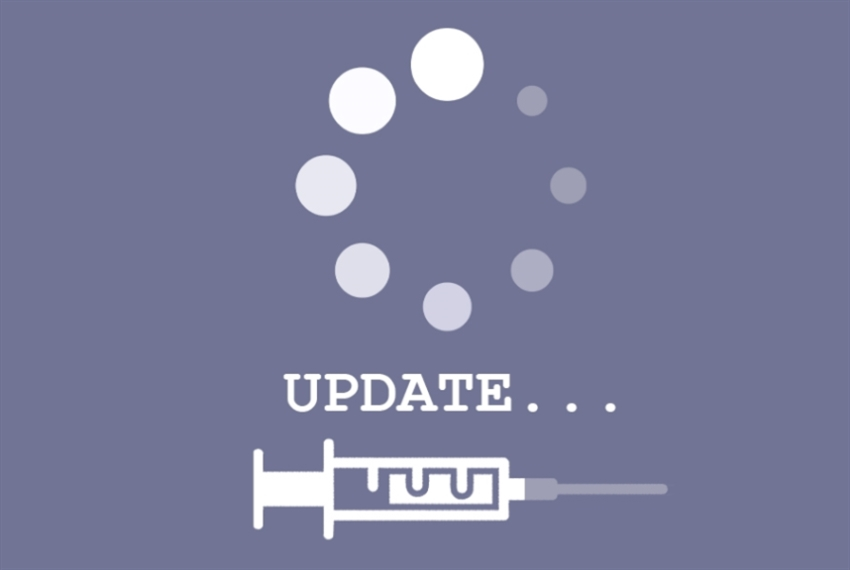 كيف تُحدَّث اللقاحات للحماية من السلالات الجديدة؟